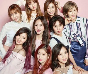 twice, kpop, and momo image