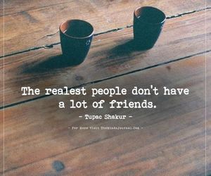 quotes, friends, and people image