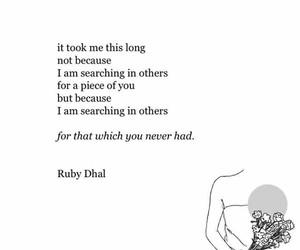 deep, him, and poem image
