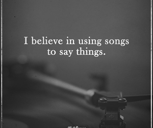 music, songs, and things image