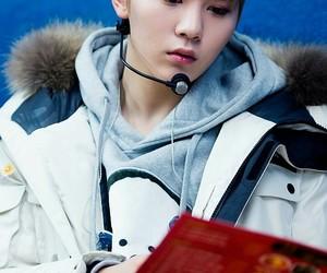 Seventeen and seunggwan image