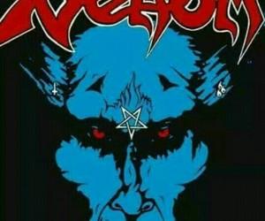 venomband black metal image