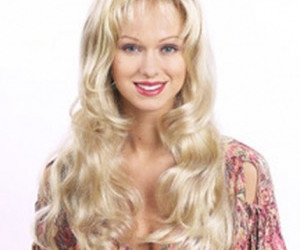 syntheticwigs, hairstyles, and wigs image