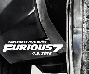 cars, f&f7, and fast & furious image