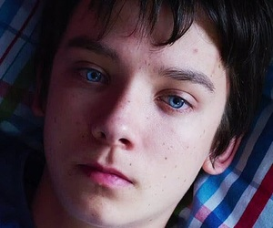 asa butterfield, handsome, and cute image