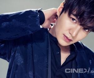 actor, korean model, and korean actor image