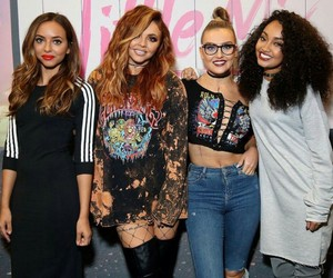 jesy nelson, leigh-anne pinnock, and little mix image