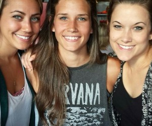 shannon, shammie, and cammie image