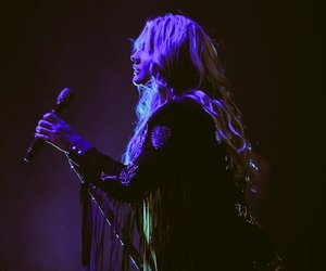 blue, kesha, and live image