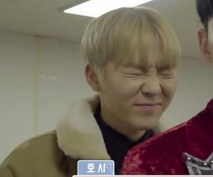 Seventeen, svt, and seungkwan image