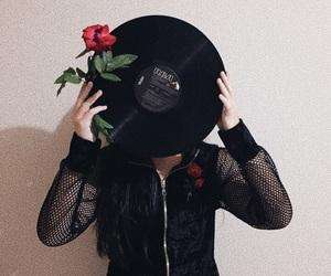 alternative, black, and music image