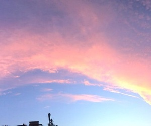 sky and pastel image