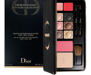 limited edition, dior beauty, and complete palette image