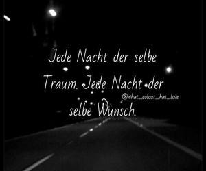 deutsch, sad, and sprüche image