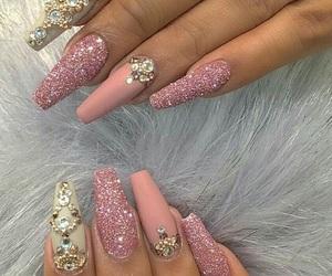 ideas, nail polish, and nail design image