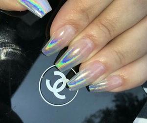 nail polish, nail design, and nail design ideas image