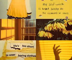 aesthetic, Collage, and Heathers image