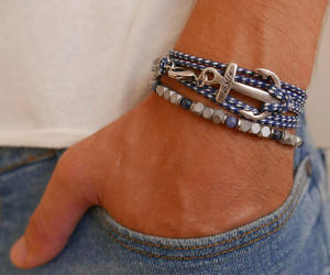 men gift, boyfriend gift, and jewelry for men image
