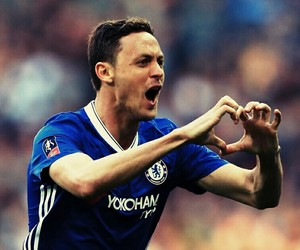 Chelsea, matic, and football image