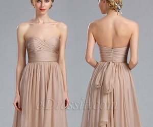 convertible, new, and party gown image