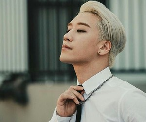 kpop, bugbang, and seungri image