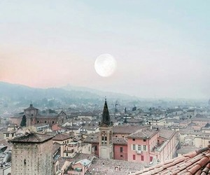 city, fashion, and italian image