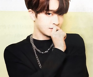youngjae, got7, and cute image