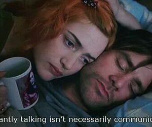 movie, eternal sunshine of the spotless mind, and kate winslet image