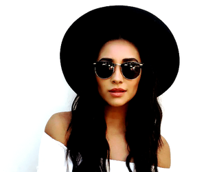 style, hat, and sunglasses image