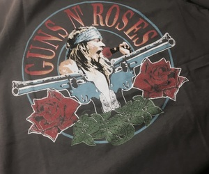 80's, 90's, and axl rose image