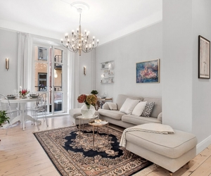 beige, home, and design image