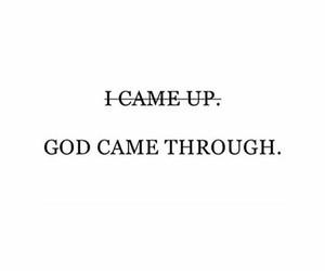 faith, glory, and life image