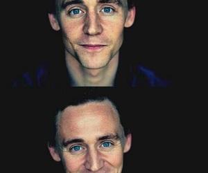 tom hiddleston, loki, and smile image