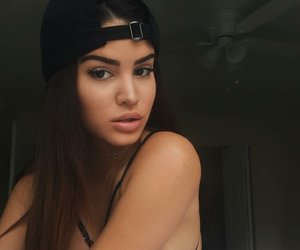 tumblr girls, body goals, and babygirl+babes+baddies image