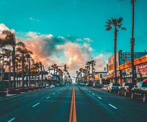 california, cities, and by kristina bro image
