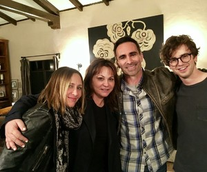Nestor Carbonell, norman bates, and bates motel image