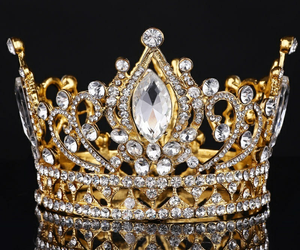 crown and fancy image