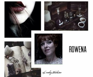 aesthetic, edit, and supernatural image