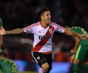 river plate and driussi image