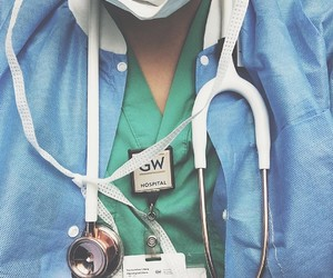 doctor and nursing image