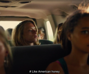 movie, youth, and american honey image