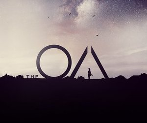 the oa and netflix image