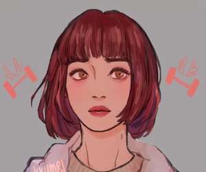 fanart and lee sung kyung image