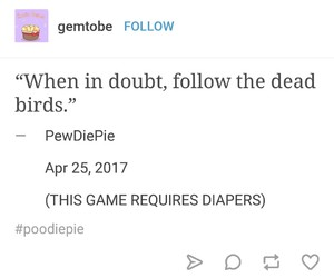 bird, dead, and game image