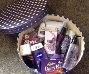 basket, gifts, and gift ideas image