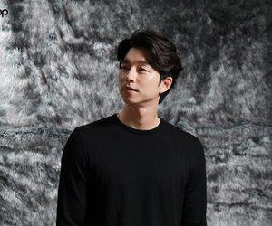 actor, gong yoo, and korean boy image