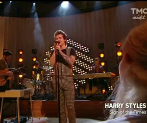 france, quotidien, and Harry Styles image