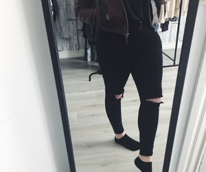 clothes, clothing, and outfitoftheday image