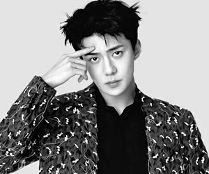 exo, oh sehun, and oh image