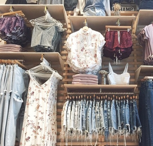 clothes, shorts, and brandy melville image